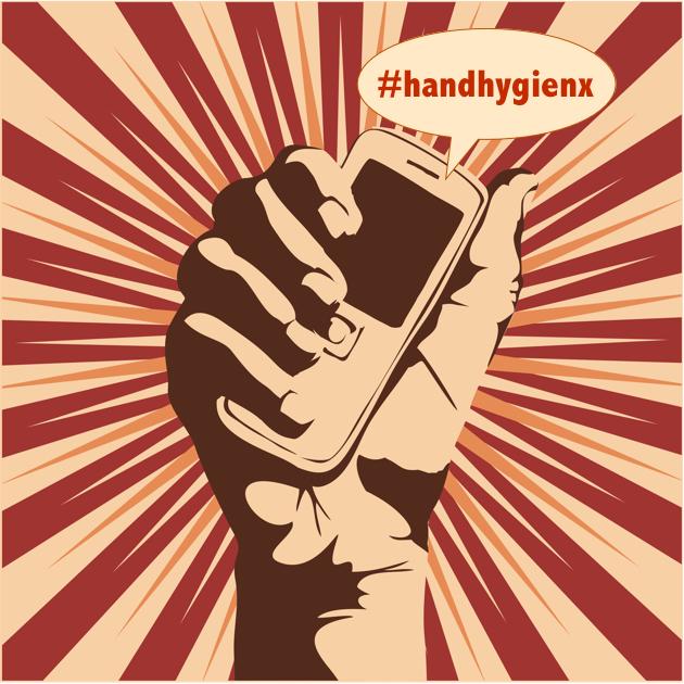 #handhygienx