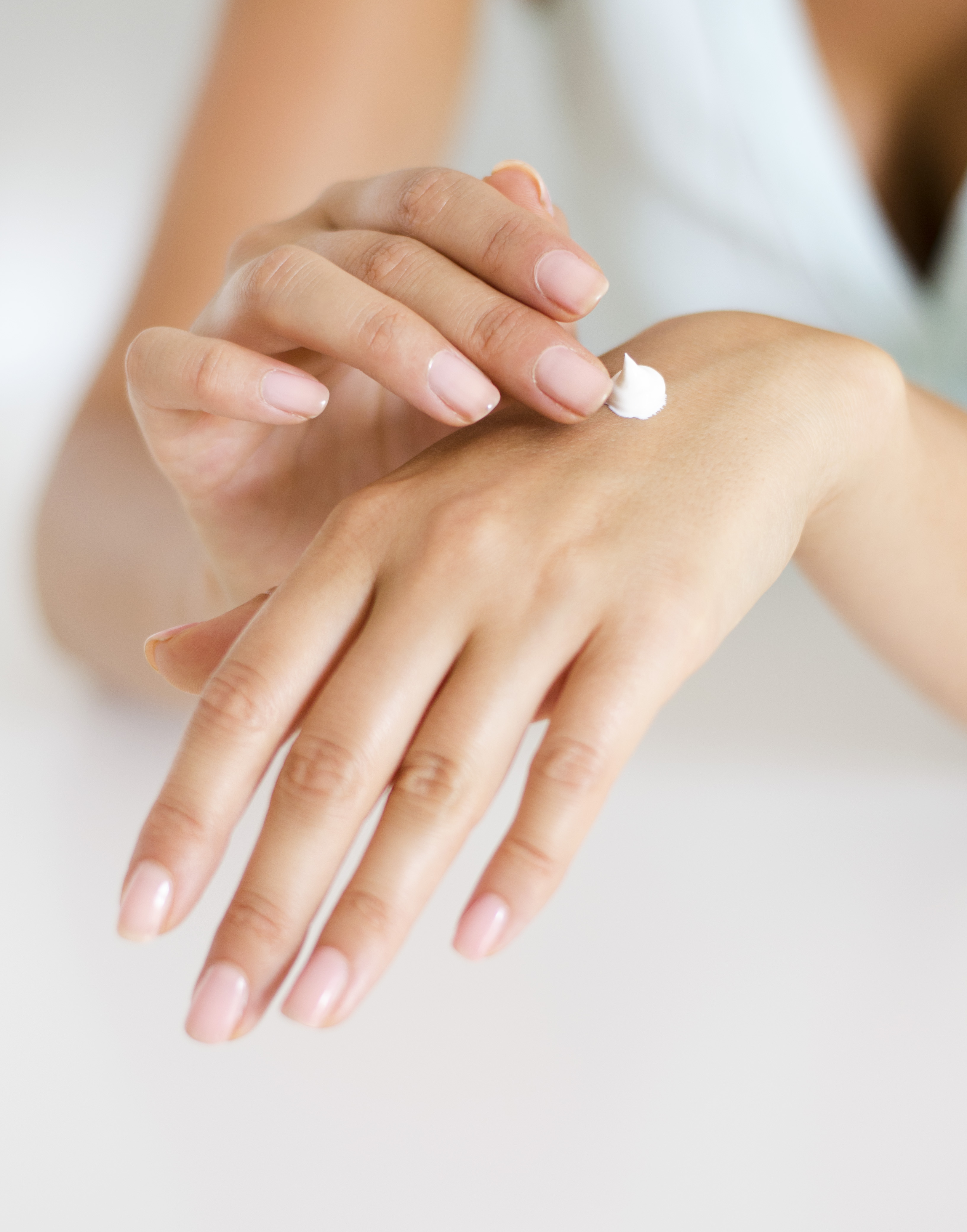 help for dry hands brevis corporation