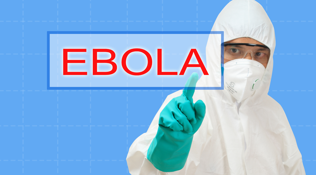 Ebola PPE Doffing