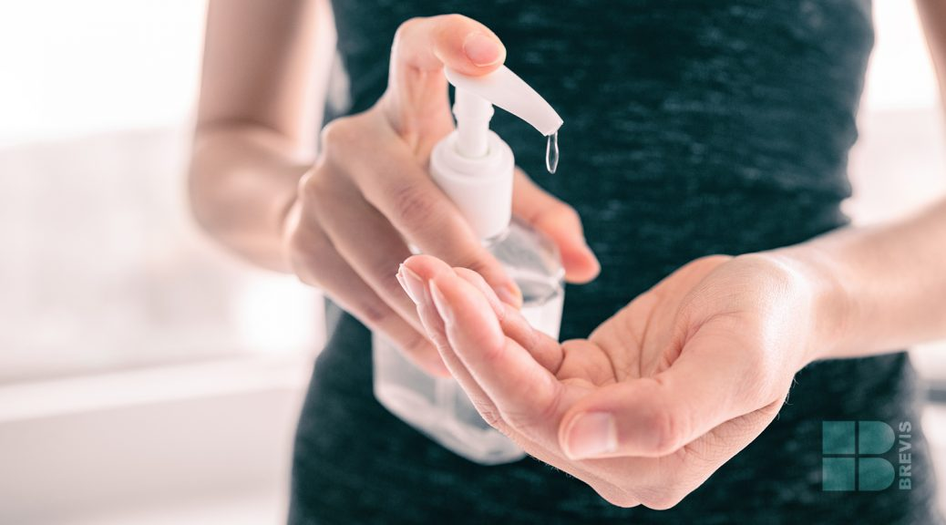 What Everyone Should Know about Hand Sanitizers