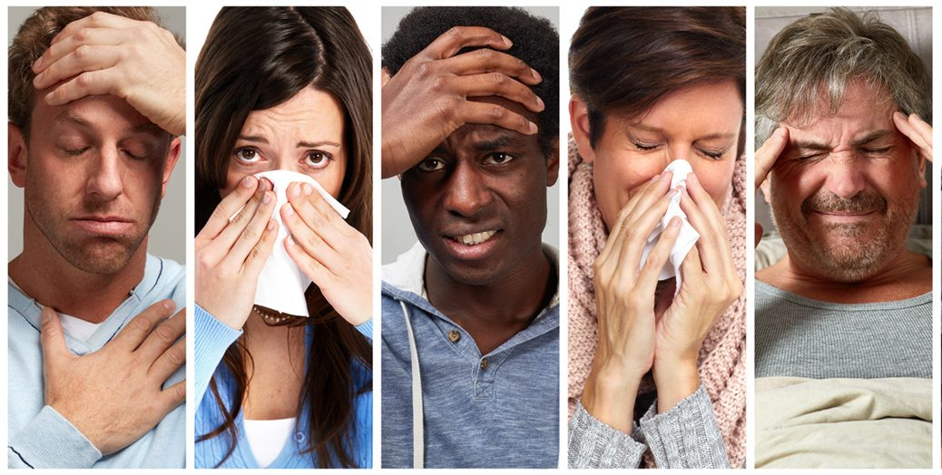 the best ways to prevent the flu