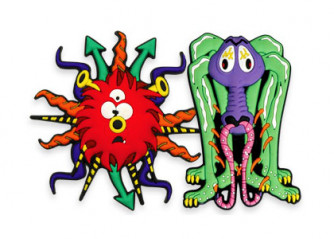 Magnet Germs