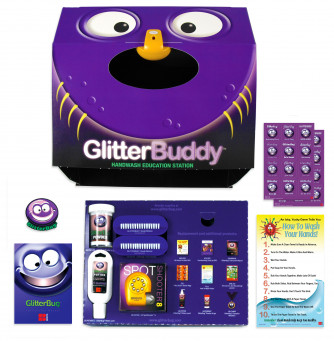 GlitterBuddy™ Handwash Kit