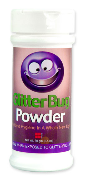 GlitterBug Powder