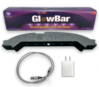GlowBarLED with Charger