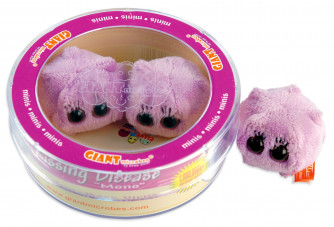 Epstein-Barr (Kissing Disease) Mini Microbe Set