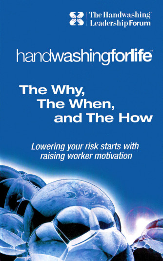 Handwashing For Life VHS Video