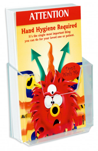 Hand Hygiene Convenience Pack, 100 pcs total.