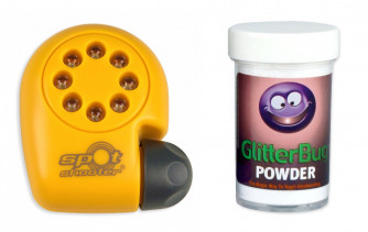 GlitterBug PPE Training Set