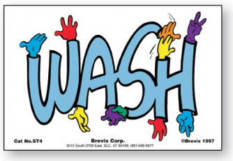 Wash Decal