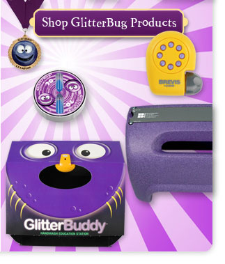 Shop GlitterBug Products